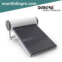 Wholesale Solar water heater price We are solar geyser China supplier D1 from china suppliers