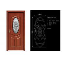 Buy cheap Clear / Bronze Exquisitely Beveled Edge Glass Stunningly Flat Round from wholesalers