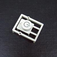 Wholesale Star Off Key Switch In 2 K Double Injection Mold Custom Plastic Parts from china suppliers