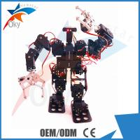 Wholesale DOF Diy Robot Kit , Remote Control Robot , 15DOF Humanoid Robot from china suppliers