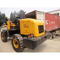 Wholesale 1T Small wheel loader ZL10A from china suppliers