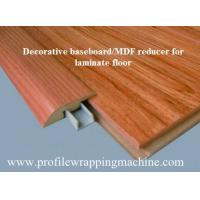Wholesale laminate flooring machinery from china suppliers