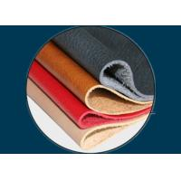 Wholesale Spunlace Nonwoven Synthetic Leather Fabric from china suppliers