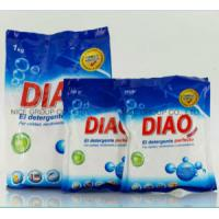 Buy cheap Diao Brand Super Laundry Powder, Wshing Powder, Detergent Powder from wholesalers