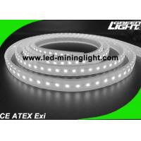 Wholesale High Brightness 22 Lum Led Strip Lighting with Waterproof Connector 24 Volt 10m/Reel 60 Leds/m from china suppliers
