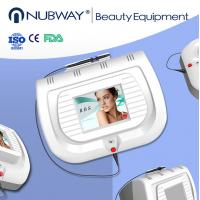 Wholesale Professional 0.01mm stainless steel needles portable laser vein removal machine for sale from china suppliers