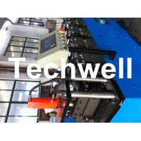Wholesale 0.4 - 1.0mm Omega Section Forming Machine For Roof Ceiling Batten from china suppliers