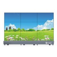 Wholesale Super Narrow Bezel Video Wall 1.8mm , NENO Lg 55 Video Wall Display from china suppliers