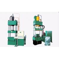 Wholesale Safety Hydraulic Metal Press Machine , Easy Installation Power Press Hydraulic Machine from china suppliers
