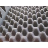 Wholesale Custom Flame Retardant Sound Proof Sponge for Audio Equipment Honeycomb Shape from china suppliers