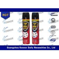 Wholesale Professiona Flying / Cockroach Insecticide Spray Multi Insect Killer Aerosol from china suppliers