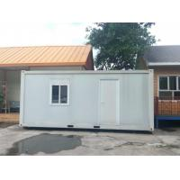 Wholesale Pre-made container prefabricated house prices homes from china suppliers