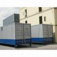 Wholesale Generator Containers, Available in Various Sizes, Customized Requirements are Accepted from china suppliers