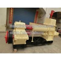 Buy cheap high capicity Clay vacuum brick machine /vacuum extruder from wholesalers