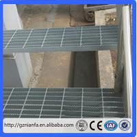 Wholesale steel driveway grates grating/30x3 steel grating standard size(Guangzhou Factory) from china suppliers