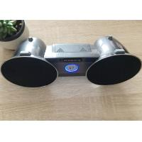 Wholesale Hi Fi Wireless Portable Stereo Bluetooth Speakers 3D Sound Speaker from china suppliers