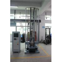 Wholesale Mechanical Shock Test Equipment  for Half Sine 30000g Shock Test With Shock Amplifier from china suppliers