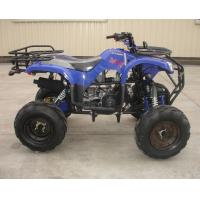 Wholesale 4 Wheeler Motorcycle / 150cc Youth ATV With Four Stroke And Single Cylinder from china suppliers