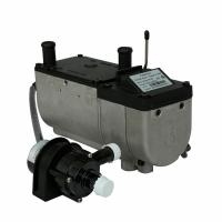 Wholesale Liquid 5kw 12V Diesel Fuel Heater Bus Engine Preheater CE Approval from china suppliers