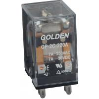 Quality Subminiature Electrical High Frequency Relay GQ SME JQX-13F 15A 12V for sale