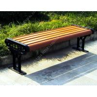 Wholesale wood park leisure bench OLDA-8021 150*48*44CM from china suppliers