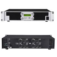 Wholesale PA-480 four channel digital power amp digital amp PA audio amplifier PA system amplifier 15kg from china suppliers