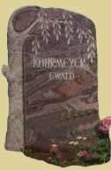 Buy cheap Tombstone Europe&Japan Style from wholesalers