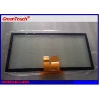Wholesale Panel pc touch screen capacitive touch screen overlay 16:9 for monitor from china suppliers