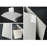Buy cheap High Standard Stiffness Degradable Grey Board Paper , Thick 2.21mm from wholesalers