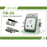 Wholesale Diamond Water Facial Dermabrasion Machine For Facial Skin Rejuvenation And Body Beauty from china suppliers