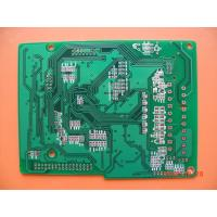 Wholesale Industrial Controller General Purpose Rigid PCB Board Single Sided 0.35mm from china suppliers