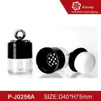 Buy cheap Loose powder container new design from wholesalers