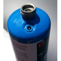 Buy cheap Refrigerant gas R404a small can 700g mapp can from wholesalers