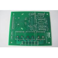 Wholesale Double Sided Quick Turn Circuit Boards 1oz HAL Lead Free FR4 TG135 from china suppliers