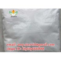 Wholesale Salbutamol Sulfate Healthy Fat Loss Steroid 51022-70-9 Raw Steroid Powder from china suppliers