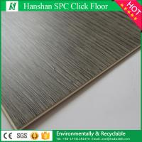 Wholesale Eco Commercial Non-slip PVC Click Lock Vinyl Plank Flooring with Floorscore from china suppliers