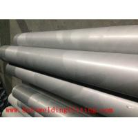 Wholesale Thin Wall TIG Large Stainless Steel Pipe 304 Grade For Handrail , Curtain rail from china suppliers