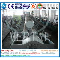 Wholesale MCLW11SNC-8*8000 Oil tanker special-purpose 3 plate rolling machine,plate bending machine from china suppliers