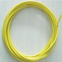 Buy cheap 300 Series 7X7 6X7+FC 6X7+Iws PVC / PE Coated Stainless Steel Wire Rope from wholesalers