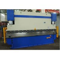 Wholesale 4 Meters Hydraulic Metal Flashing Sheet Curving Machine 0.3-1.0mm from china suppliers