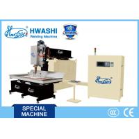 Wholesale Automatic Stainless Steel Sink Bowl Positioning Spot Welder from china suppliers