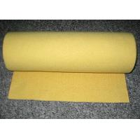 Wholesale Nomex P84 Filter Cloth Nonwoven Needle Filter Fabric Air Filtration from china suppliers