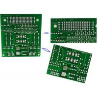 Wholesale Double Side PCB HASL-LF Finished Surface Quick Turn PCB Board from china suppliers