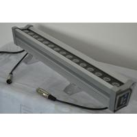 Wholesale 21W RGB Waterproof Flood LED Wall Washer Lights Outdoor 80degree from china suppliers