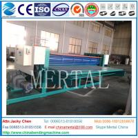 Buy cheap Corrugated plate bending machine,mechanical driven,Nantong plate rolling machine from wholesalers