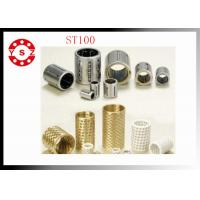 Wholesale Custom Durable Guide Linear Motion Ball Slide Block Bearing ST100 from china suppliers