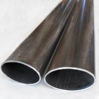 Wholesale elliptical/oval steel tube profile made in China supplier market from china suppliers