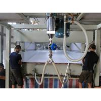Buy cheap Continuous Automatic Low Pressure Foaming Machine with Siemens Motor and Inverter from wholesalers