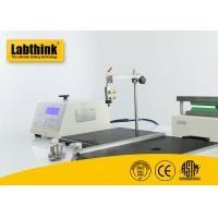 Wholesale Easy Operation Package Testing Equipment / Burst Test Equipment LSSD-01 from china suppliers