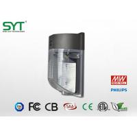 Wholesale Public Areas Outside LED Wall Pack Lights Cool White Color 6000 - 6500K from china suppliers